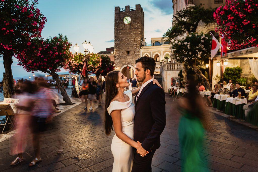 MEMO photo agency - svadobný fotograf - fotenie v zahraničí - fotografie Lucka a Robko- Sicily, Italy - najkrajšie svadobné fotografie