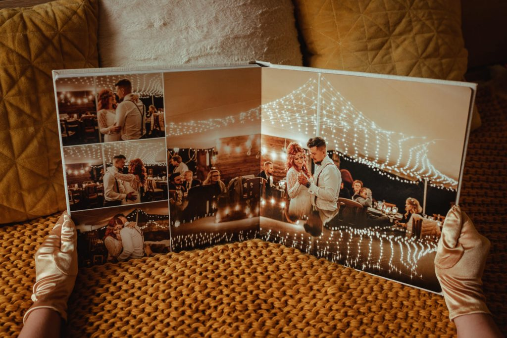 MEMO photo agency - dizajn vo fotoknihe od Antal photo books